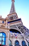 Прокладка Vegas Стоковые Изображения