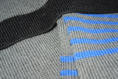 Прокладки и нашивки Стоковое фото RF