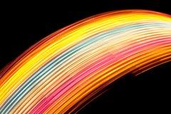 Прокладки светов Стоковые Изображения RF
