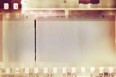 Прокладки фильма Стоковая Фотография RF