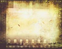 Прокладки фильма Стоковое Изображение RF