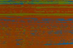 Прокладки цвета стоковое изображение