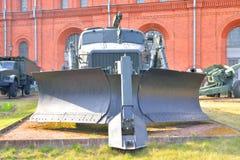 Прокладчик BAT-M пути Стоковые Изображения RF