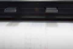 Прокладчик CAD Стоковое фото RF