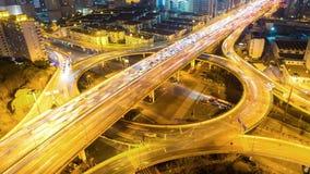 Промежуток времени взаимообмена города акции видеоматериалы