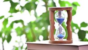 Промежуток времени Часы видеоматериал