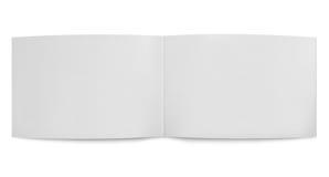 промотирование пустой рогульки открытое Стоковое Изображение RF