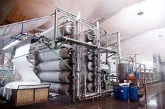 промышленная мастерская Стоковая Фотография RF