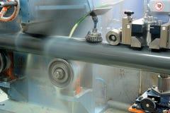 промышленная машина Стоковое Изображение RF