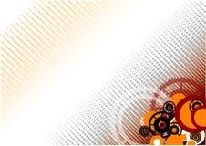 промышленное колесо Стоковое фото RF