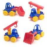 промышленные игрушки Стоковые Фото