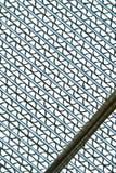 промышленный бумажный стог Стоковое Фото