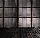 промышленный интерьер стоковое изображение rf