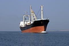 промышленный корабль Стоковое Изображение RF