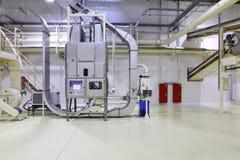 Промышленный космос стоковые фотографии rf