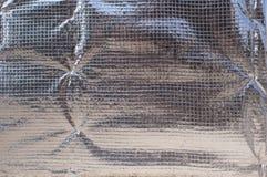 промышленный материал фольги стоковые фото