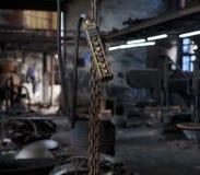 Промышленный регулятор стоковая фотография rf