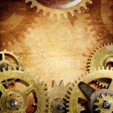 Промышленная предпосылка Стоковое Фото