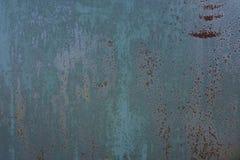 промышленная текстура винтажный ржавый металл панковский стиль против утеса нот гитары черноты предпосылки пламенистого Стоковое Фото