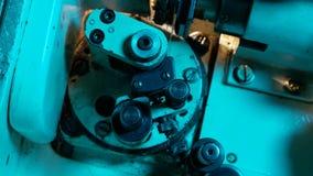 промышленное машинное оборудование сток-видео