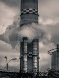 Промышленность Стоковая Фотография RF