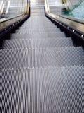 промышленные лестницы Стоковое фото RF