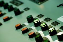 Промышленные индикаторы Стоковое фото RF
