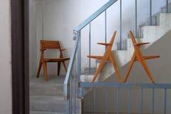 Промышленный и просторная квартира Стоковые Фотографии RF