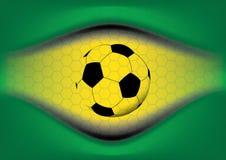 Проницательность кубка мира Стоковое Изображение