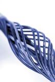 пронумерованные кабели Стоковые Изображения RF