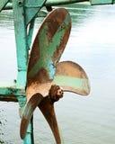 пропеллер Стоковые Фото