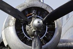 пропеллер Стоковая Фотография RF