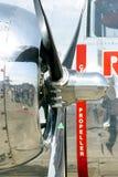 пропеллер Стоковое Изображение RF