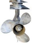 пропеллер Стоковое Изображение