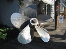 Пропеллер 2 Стоковые Фото