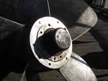 пропеллер стоковая фотография