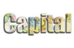 прописно Надпись имеет текстуру фотографии, которая показывает много украинские счеты денег стоковые изображения rf
