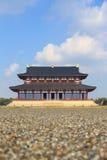 прописно Япония - место всемирного наследия ЮНЕСКО стоковое фото rf