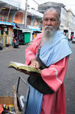 Проповедник Neiva. Колумбия Стоковая Фотография RF