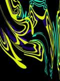 Пропуская линии Стоковая Фотография RF