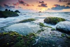 Пропуск воды - длинное Hai Стоковые Изображения