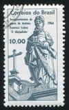 Пророк Лиссабоном Стоковое Изображение RF