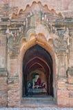 Просвещенный Будда Стоковые Изображения