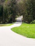 Проселочная дорога (3) Стоковые Фотографии RF