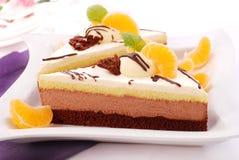 проскурняк торта Стоковые Изображения