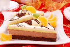 проскурняк торта Стоковые Фото