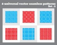 Простая абстрактная картина вектора объезжает геометрическую картину Всеобщее применение Стоковая Фотография