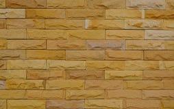 Простая каменная стена Стоковая Фотография