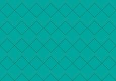 Простая картина косоугольника иллюстрация вектора