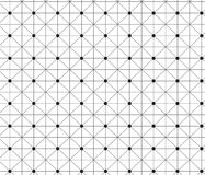 Простая минимальная абстрактная геометрическая предпосылка Стоковое Изображение RF